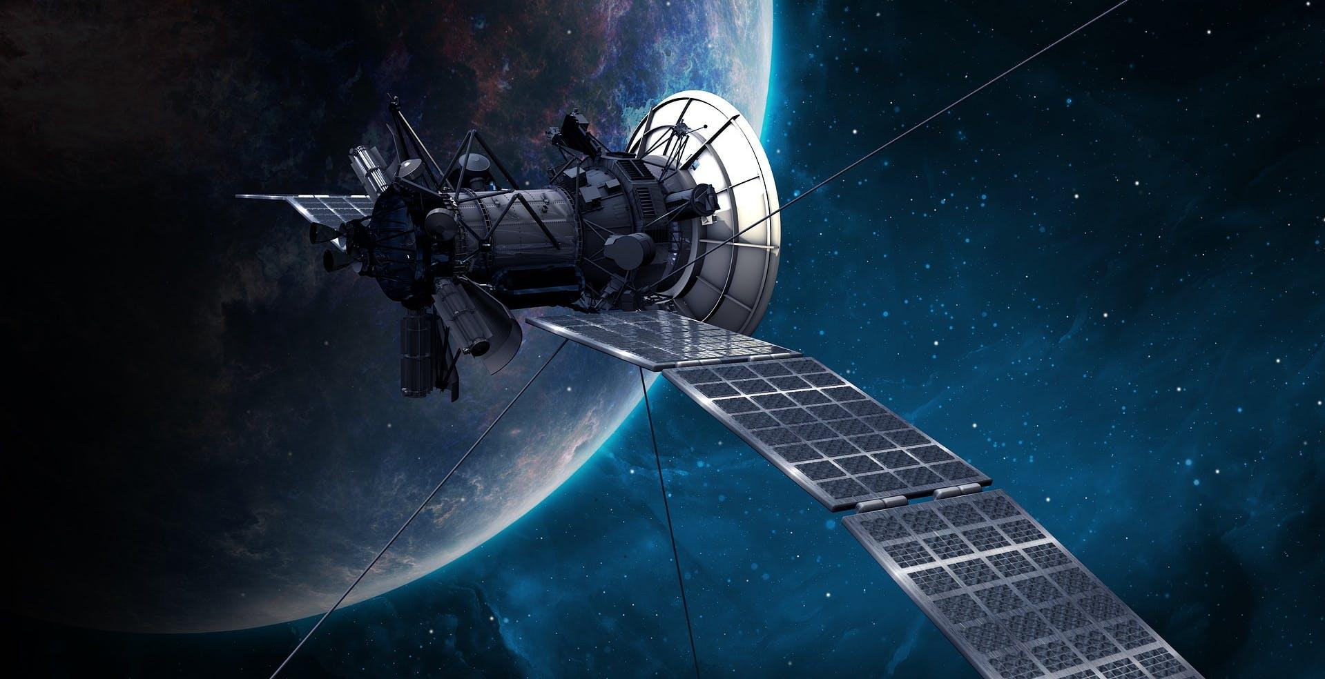 """La NASA frena sull'ennesima costellazione di satelliti per il 5G: """"Rischio di collisioni molto alto"""""""
