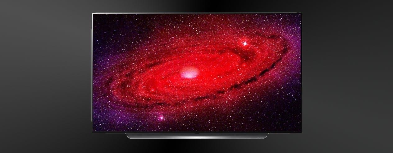 TV LG OLED48CX in prova: tutto il buono della serie CX in meno spazio