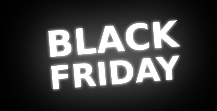 Il Black Friday è arrivato prima. In offerta Sony A8, Galaxy S20+ e MacBook Air 2020