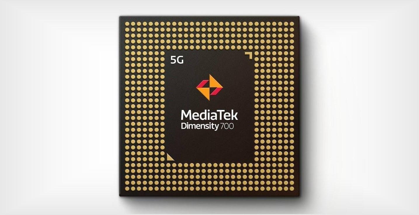 MediaTek, ecco il nuovo Dimensity per il 5G di fascia medio-bassa. E ci sono anche due processori per Chromebook