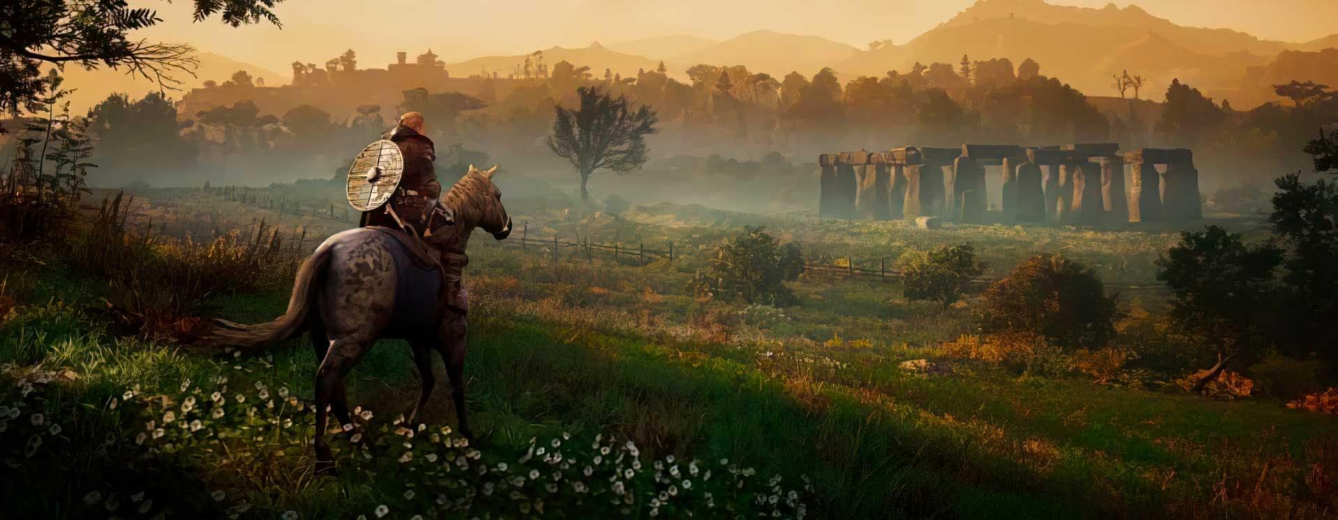 Assassin's Creed Valhalla, recensione tecnica su Xbox Series X. Il primo boccone di next gen è amaro