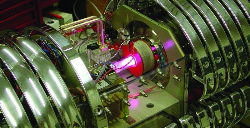 Ricercatori italiani hanno ricreato le reazioni nucleari avvenute un secondo dopo il Big Bang