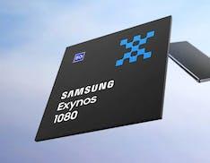 Samsung annuncia il nuovo Exynos 1080, SoC octa core a 5 nm