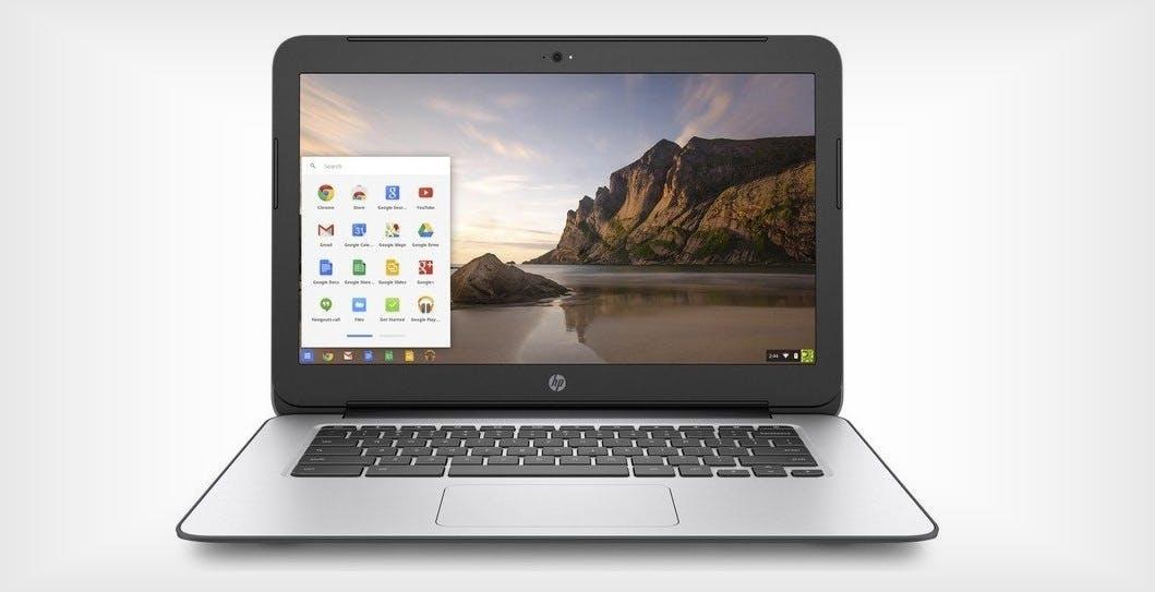 PC e tablet, è una trimestrale da record. E volano le vendite dei Chromebook