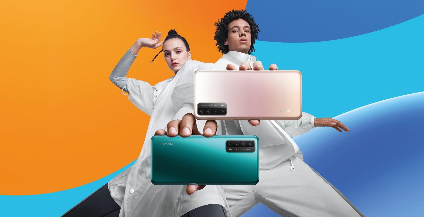 Huawei fa provare i suoi prodotti. Al via Try & Stay, per diventare recensori di tecnologia