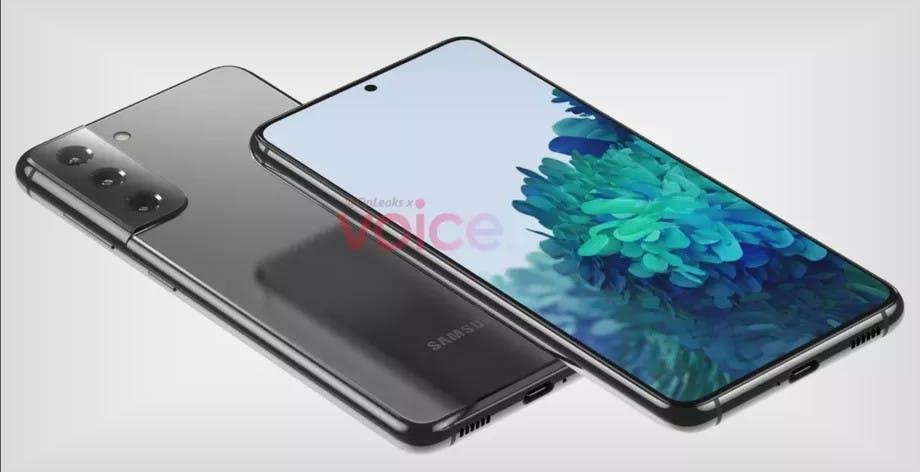 Samsung S21, online le schede tecniche complete. Tre i modelli, con l'Ultra da 6,8 pollici