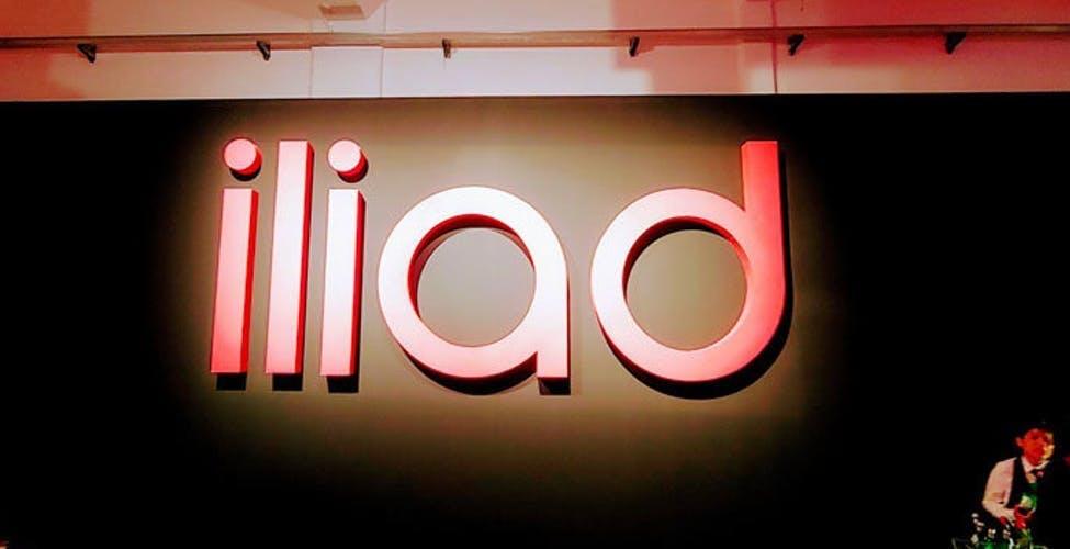 Iliad sale a 6,8 milioni di utenti: 9% del mercato in due anni