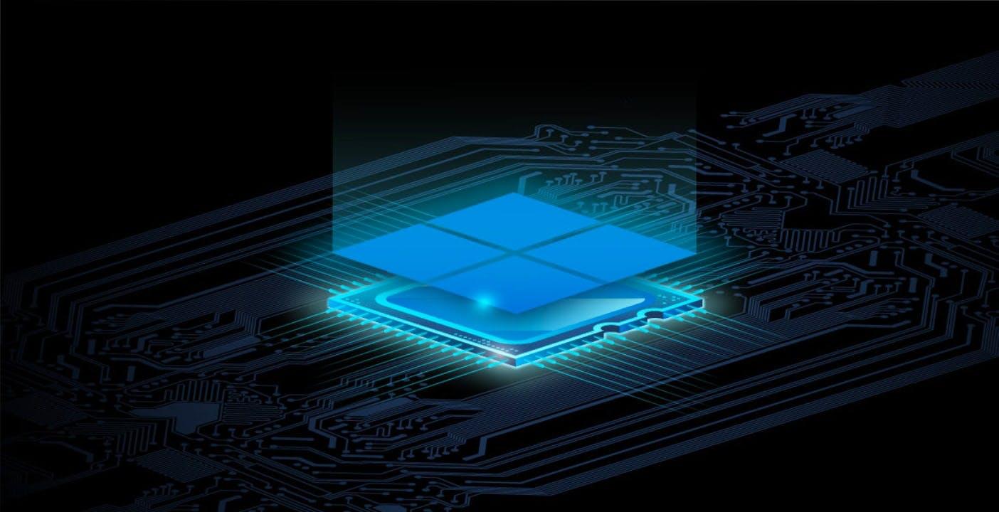 Microsoft Pluton, dall'esperienza su Xbox il nuovo chip che proteggerà i computer Windows