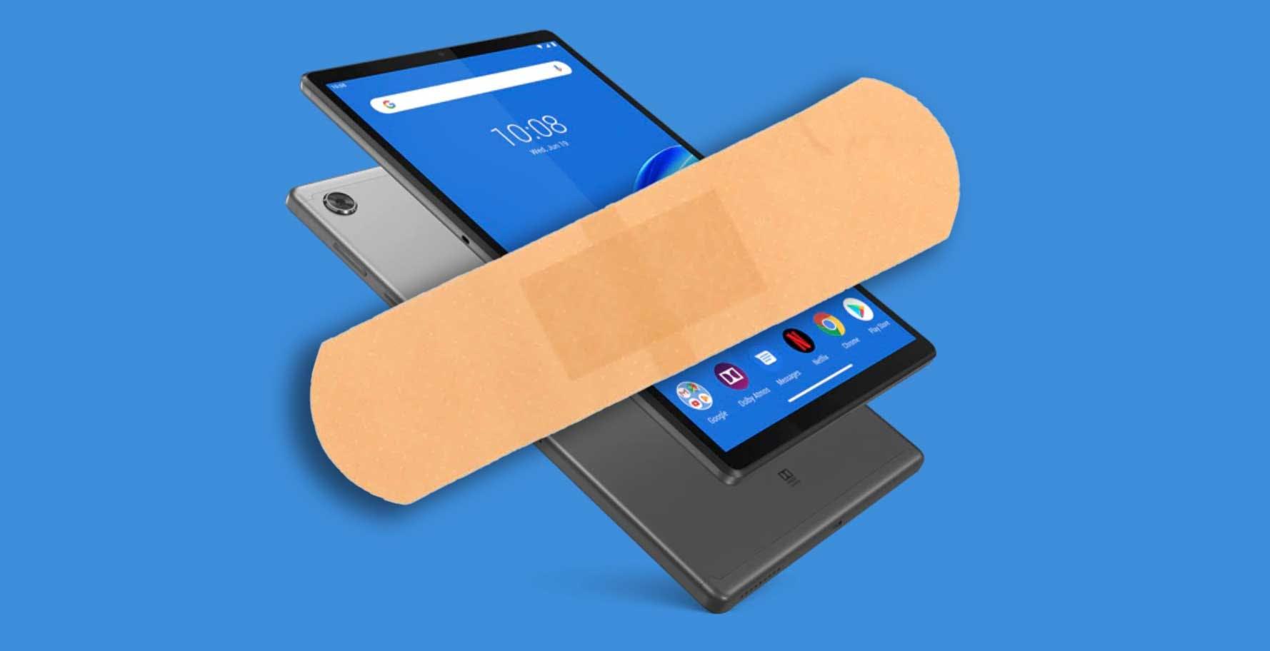 Bonus banda larga, Infratel mette un altro cerotto sulle specifiche insensate dei tablet e dei notebook
