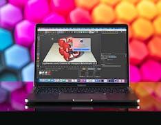 """MacBook Pro 13"""" M1, la prova con musica, giochi, modellazione 3D e programmazione"""
