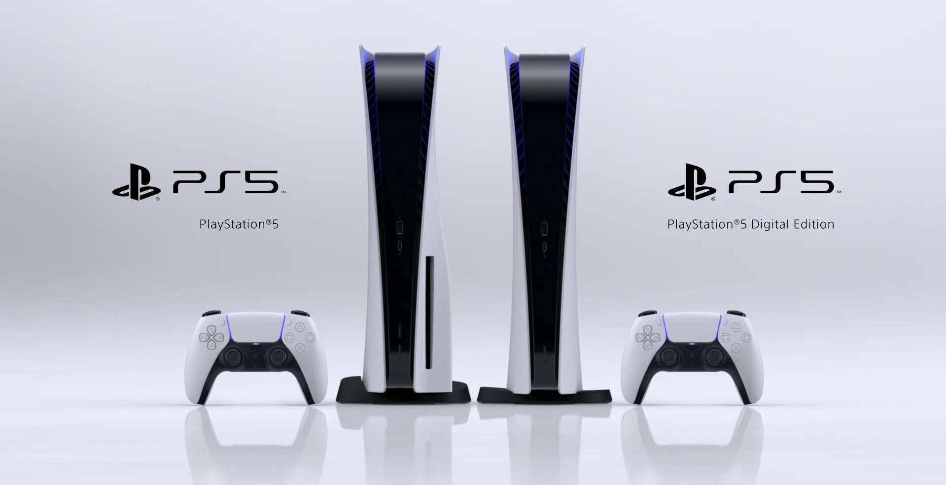 Non ci sono più PS5 disponibili, secondo Sony