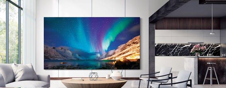 Come sarà il TV del futuro? Ecco tutte le nuove tecnologie che stanno per arrivare