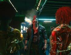 Cyberpunk 2077 sarà in 4K su Stadia. In regalo anche controller e Chromecast Ultra