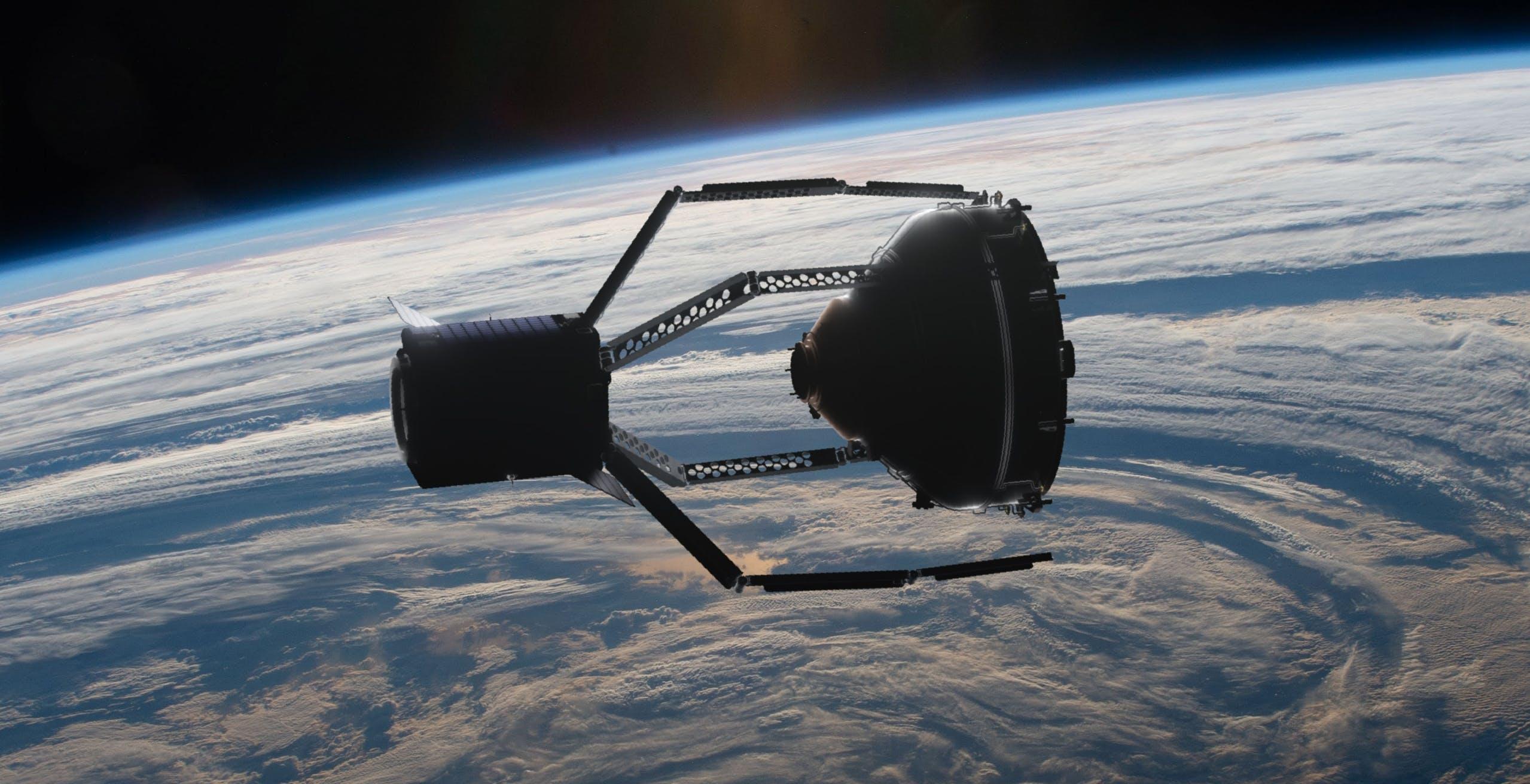 ESA dà il via libera alla prima missione di raccolta rifiuti nello Spazio, ClearSpace-1