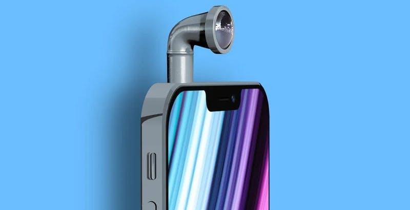 Avremo presto degli iPhone con obiettivo periscopico? Dalla Corea dicono di sì