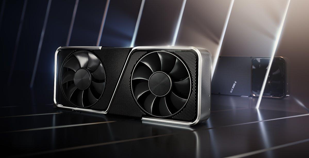 Nvidia lancia la GeForce RTX 3060 Ti. È veloce, costa il giusto e sarà introvabile