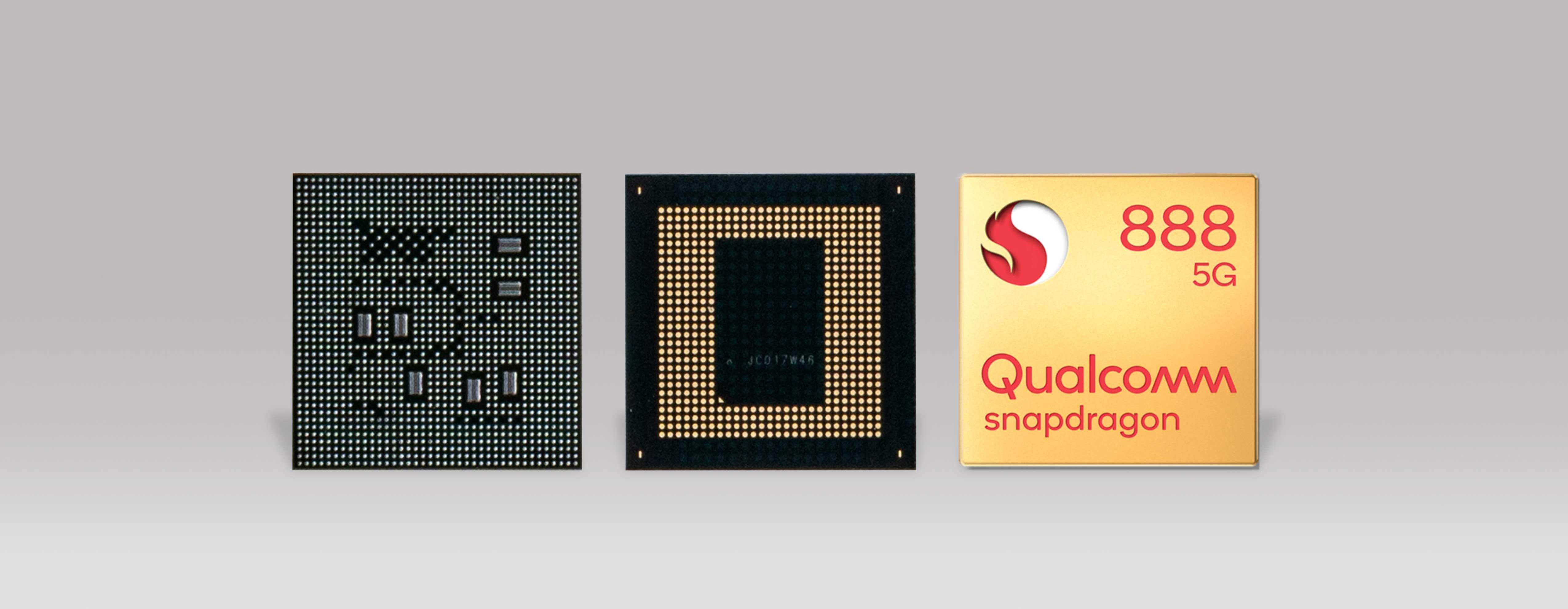 Snapdragon 888 5G, ecco come saranno gli smartphone del 2021