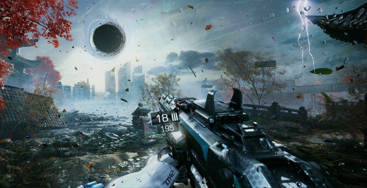 Nessun complesso di inferiorità: PS5 e Xbox non devono cedere all'eccesso di opzioni grafiche