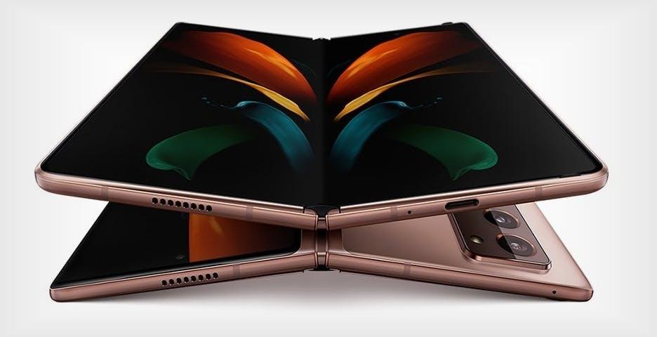 Samsung, conferme per il pieghevole economico: si chiamerà Z Fold Lite. A fine 2021 anche Fold 3 e Flip 2