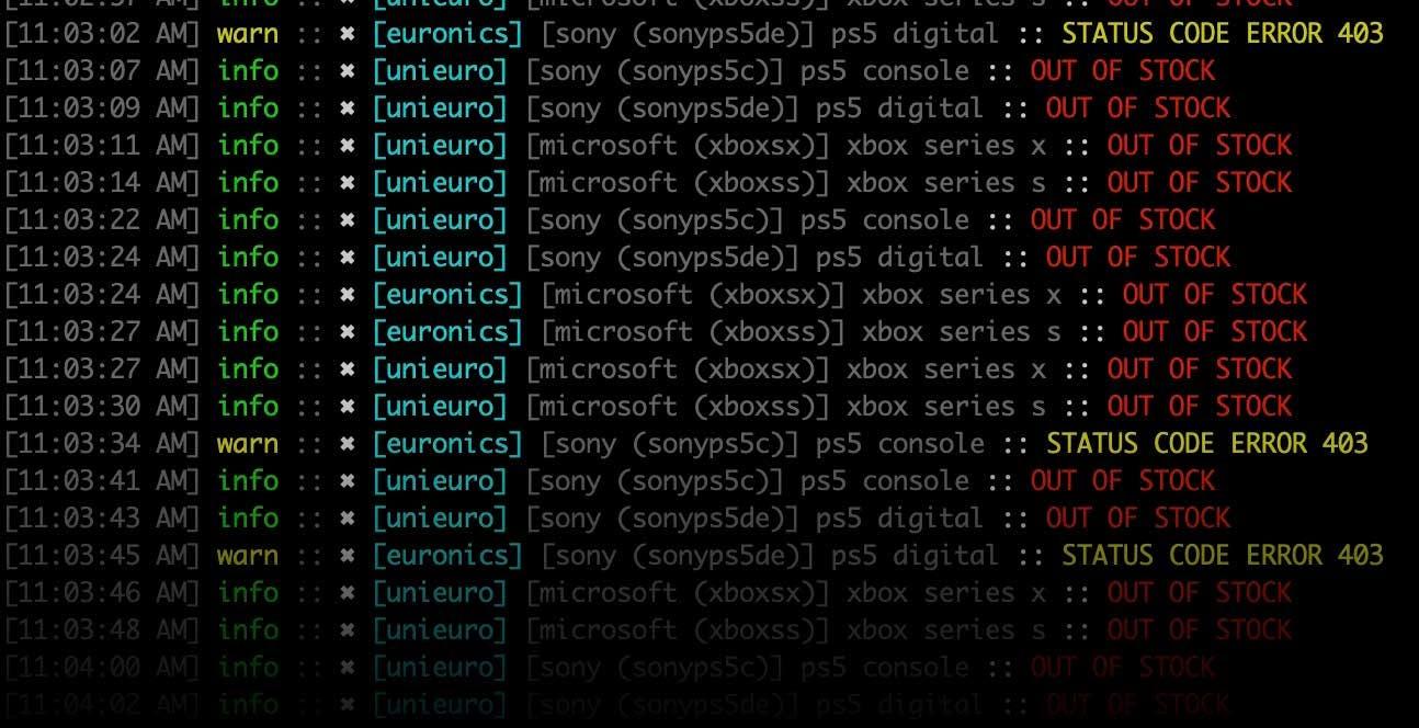 """Caso PS5: senza contromisure contro i bot, i negozi online finiscono per favorire il """"bagarinaggio"""""""