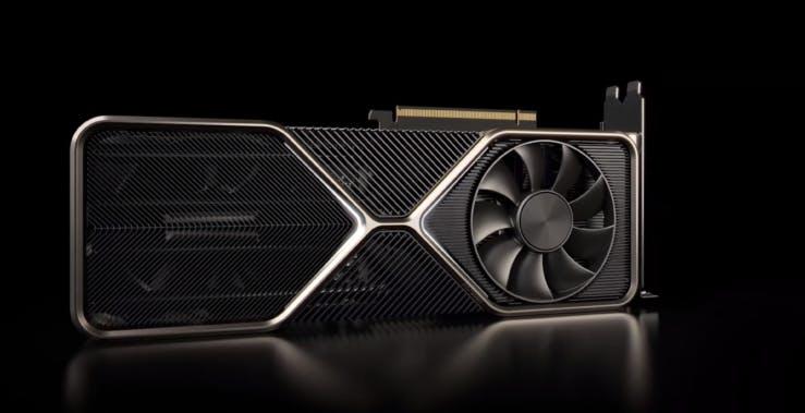 Nvidia ammette di avere problemi con le forniture di chip delle schede RTX serie 30