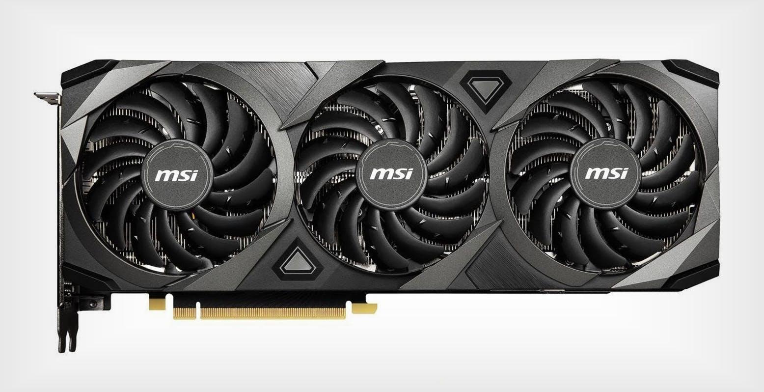 MSI denuncia il furto di 250 Nvidia RTX 3090 dai suoi magazzini cinesi. Danni per oltre 300mila dollari