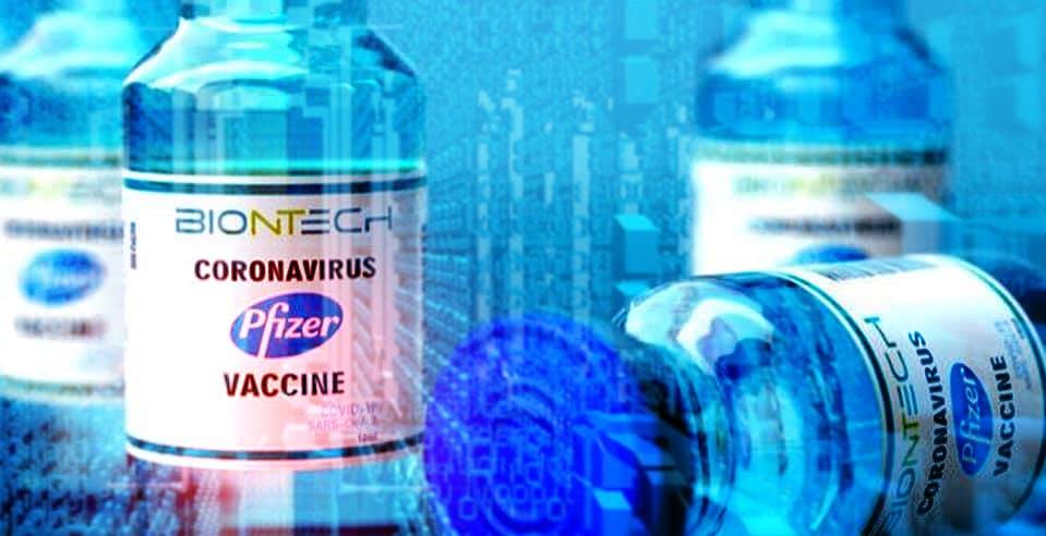 Attaccata l'Agenzia Europea dei Medicinali. Sottratti i documenti sul vaccino anti COVID-19 di Pfizer e BioNTech