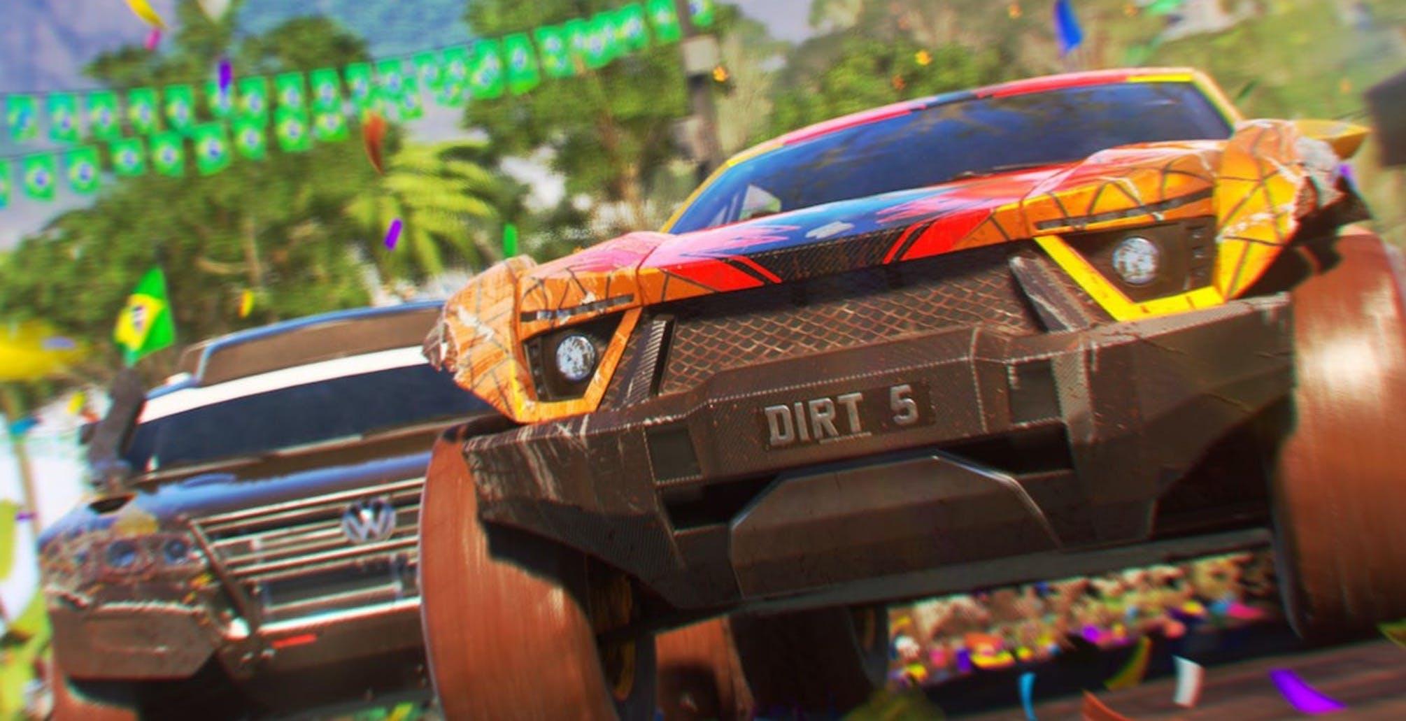 Electronic Arts ha acquisito Codemasters per 1,2 miliardi di dollari