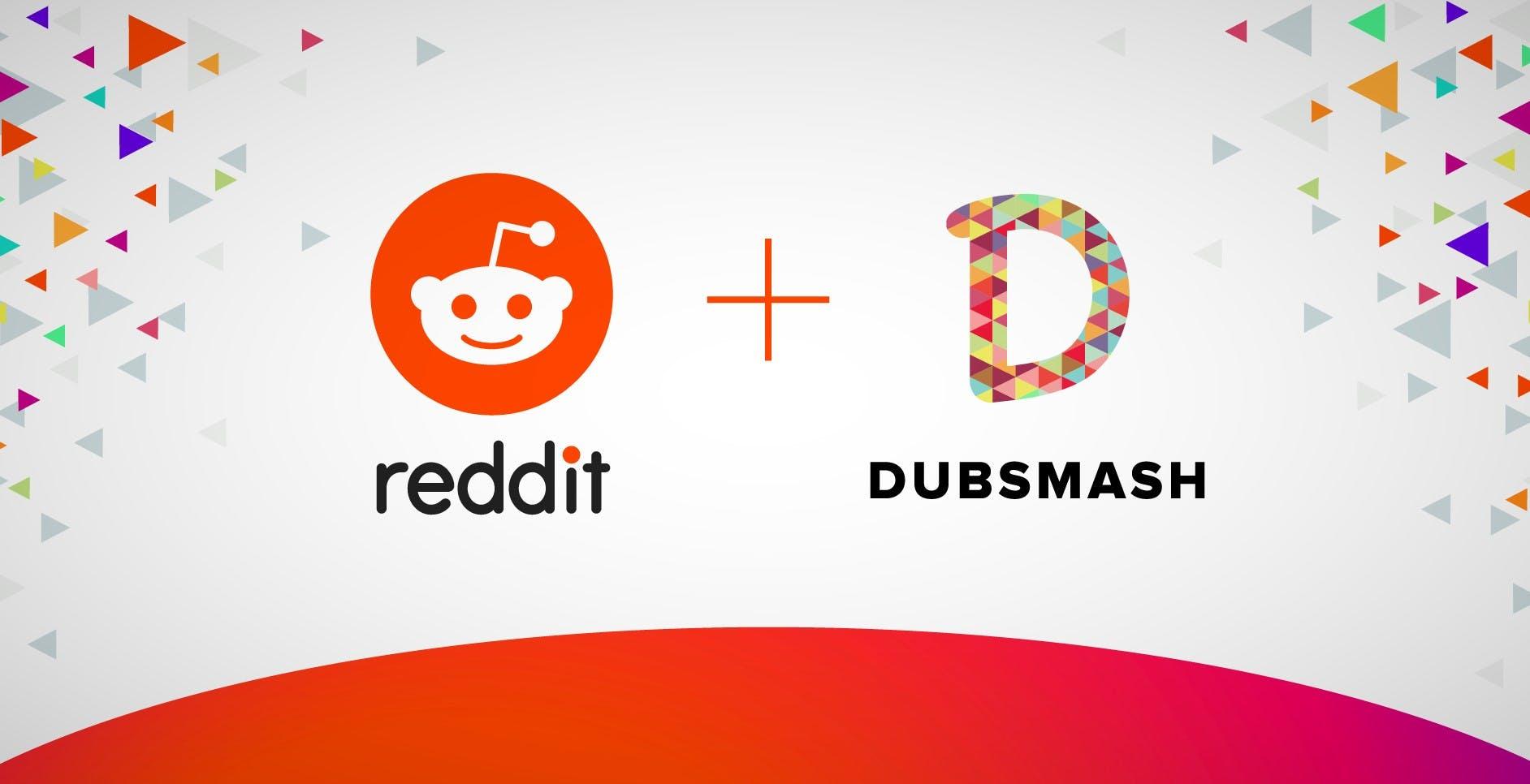 Dubsmash passa a Reddit: venduto il rivale di TikTok