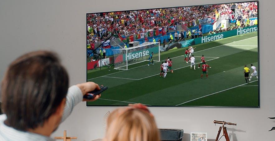 L'offerta di Hisense: fino a 1.000 euro di rimborso sull'acquisto di un Laser TV