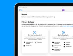 Le informazioni privacy di Apple ti dicono quali app usano i tuoi dati e quali usano dati per tracciarti