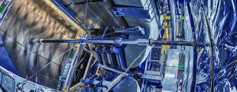 -40° con il titanio stampato in 3D. Il piccolo miracolo di 3D Systems per il prossimo esperimento al CERN