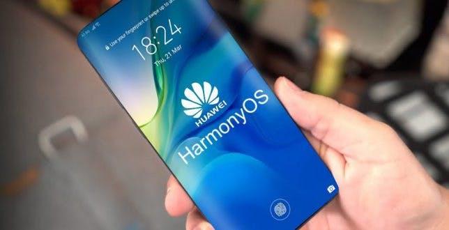 HarmonyOS 2.0, Huawei ha pubblicato la beta per smartphone