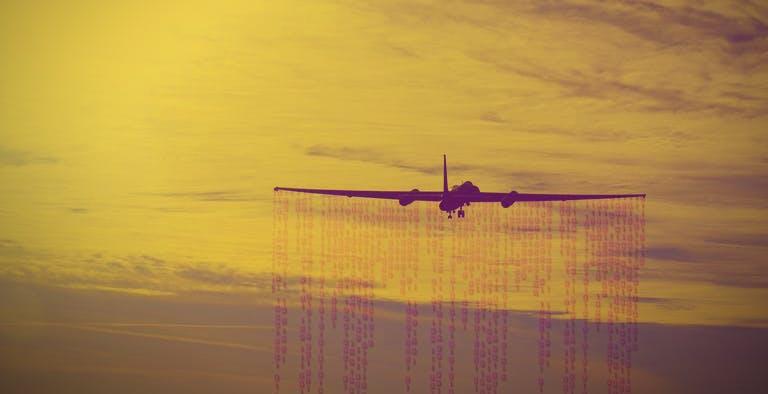 Un'intelligenza artificiale è stata al comando di un aereo spia americano