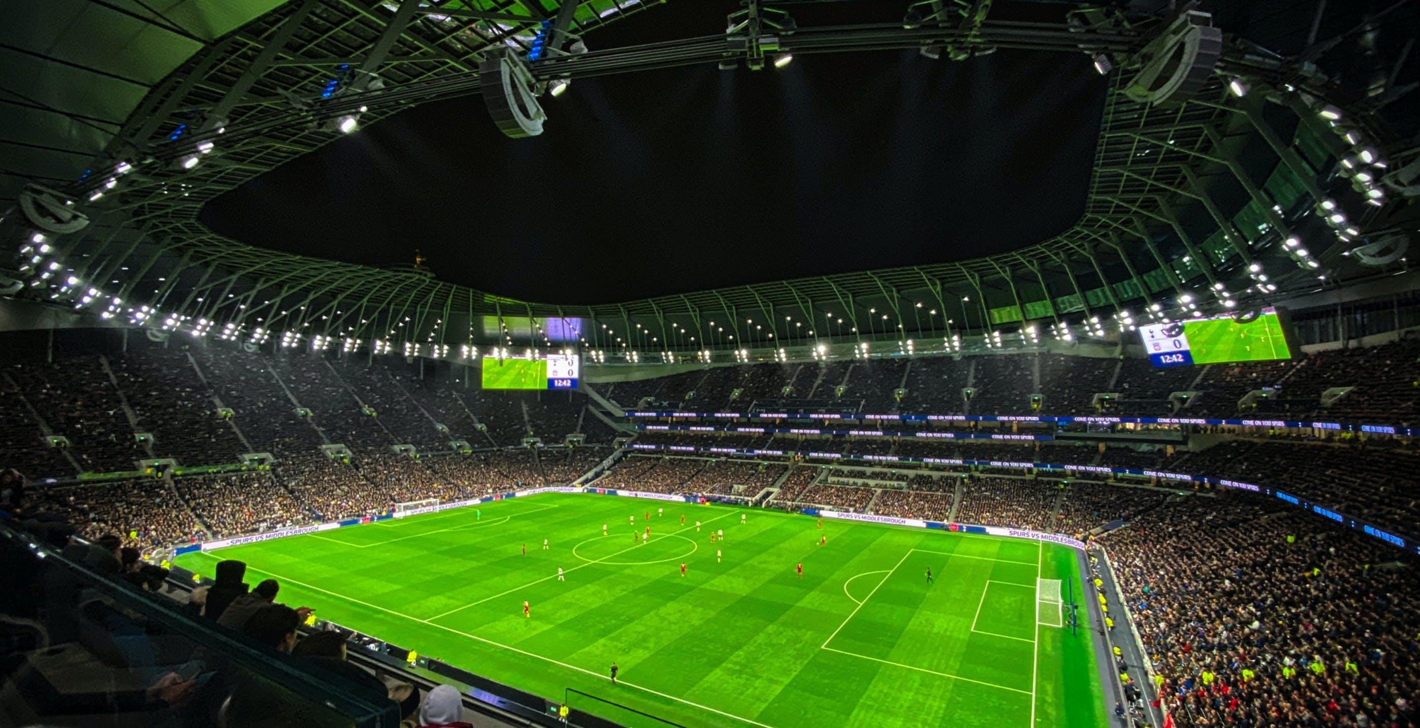 Ora è ufficiale: Amazon ha acquisito i diritti della Champions League