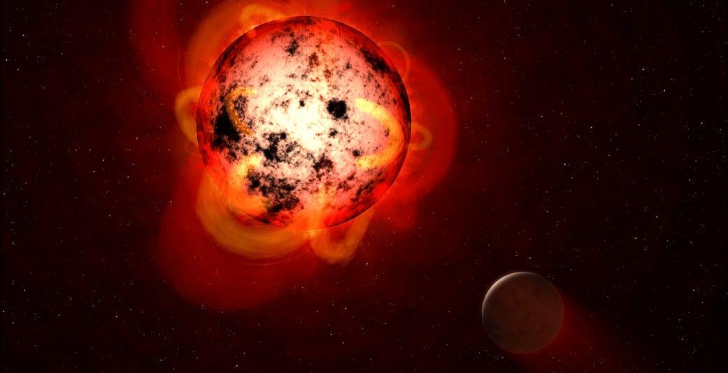 Captato un segnale radio dalla stella Proxima Centauri. Non si può escludere che sia artificiale