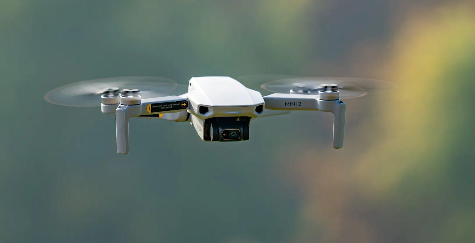 Nuovo regolamento europeo droni: DJI illustra la classificazione dei suoi modelli