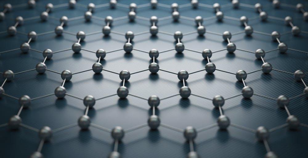 Realizzato un circuito che genera energia dal movimento degli atomi del grafene
