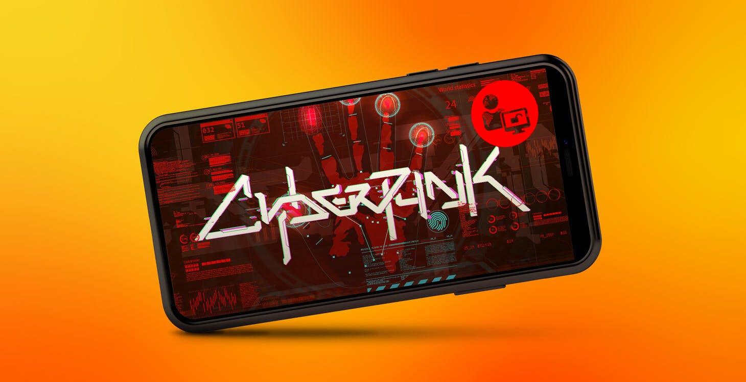 È in circolo il ransomware travestito da Cyberpunk 2077