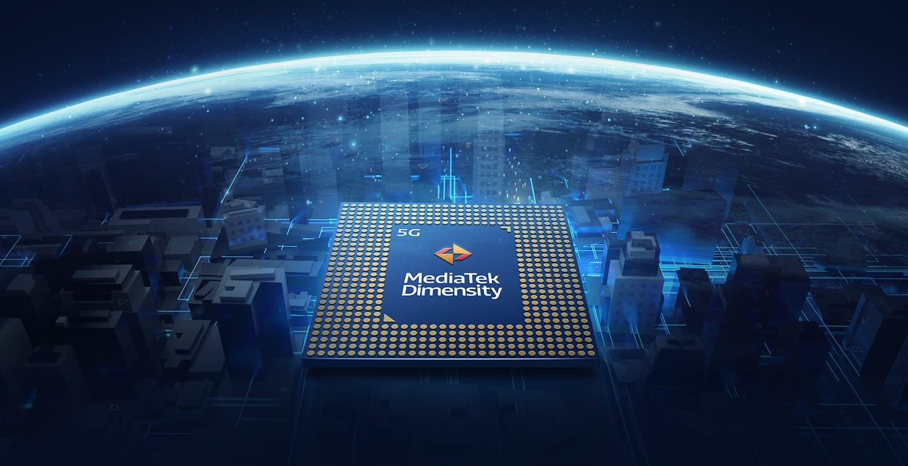 MediaTek è il principale produttore di SoC per smartphone. Ha superato Qualcomm