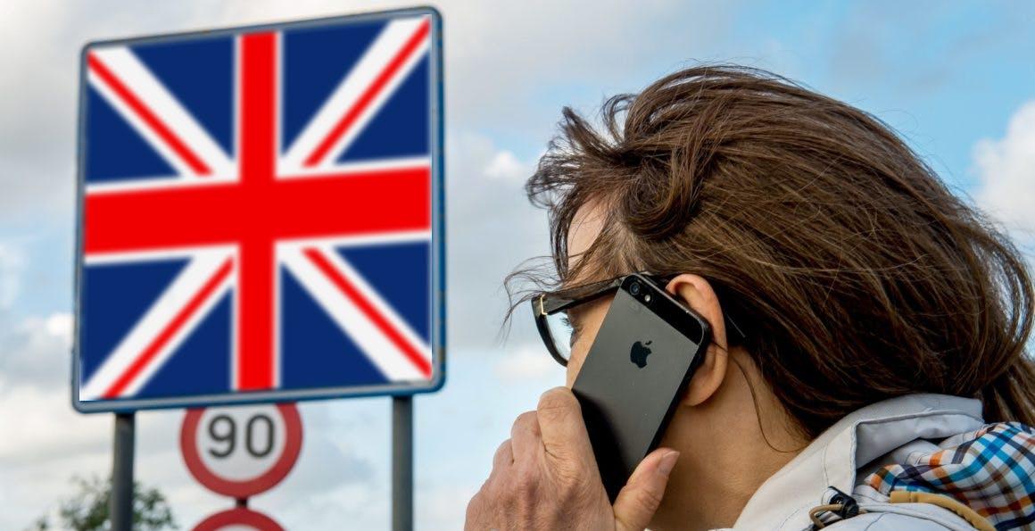 Brexit, fine del roaming tra Regno Unito ed Europa. Tariffe libere, decidono gli operatori