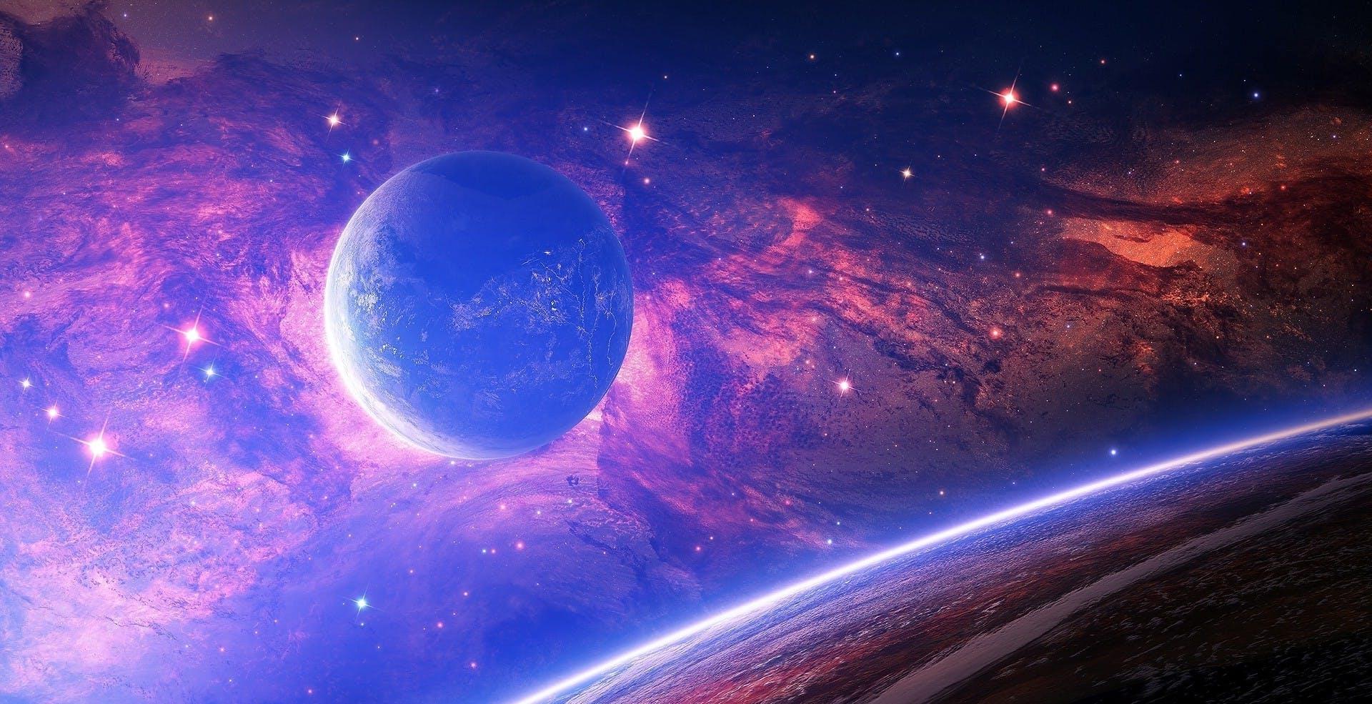 Un 2020 cosmico. I più importanti eventi dell'anno nell'esplorazione spaziale