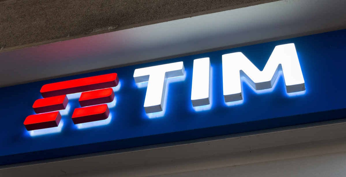 La rete fissa di TIM non ha funzionato per diverse ore