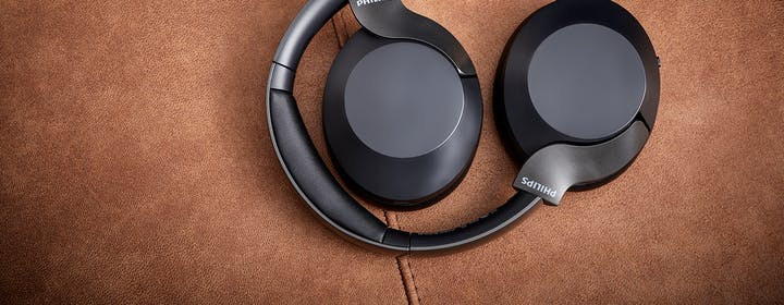 Cuffie e auricolari wireless Philips: la cancellazione attiva del rumore fa la differenza