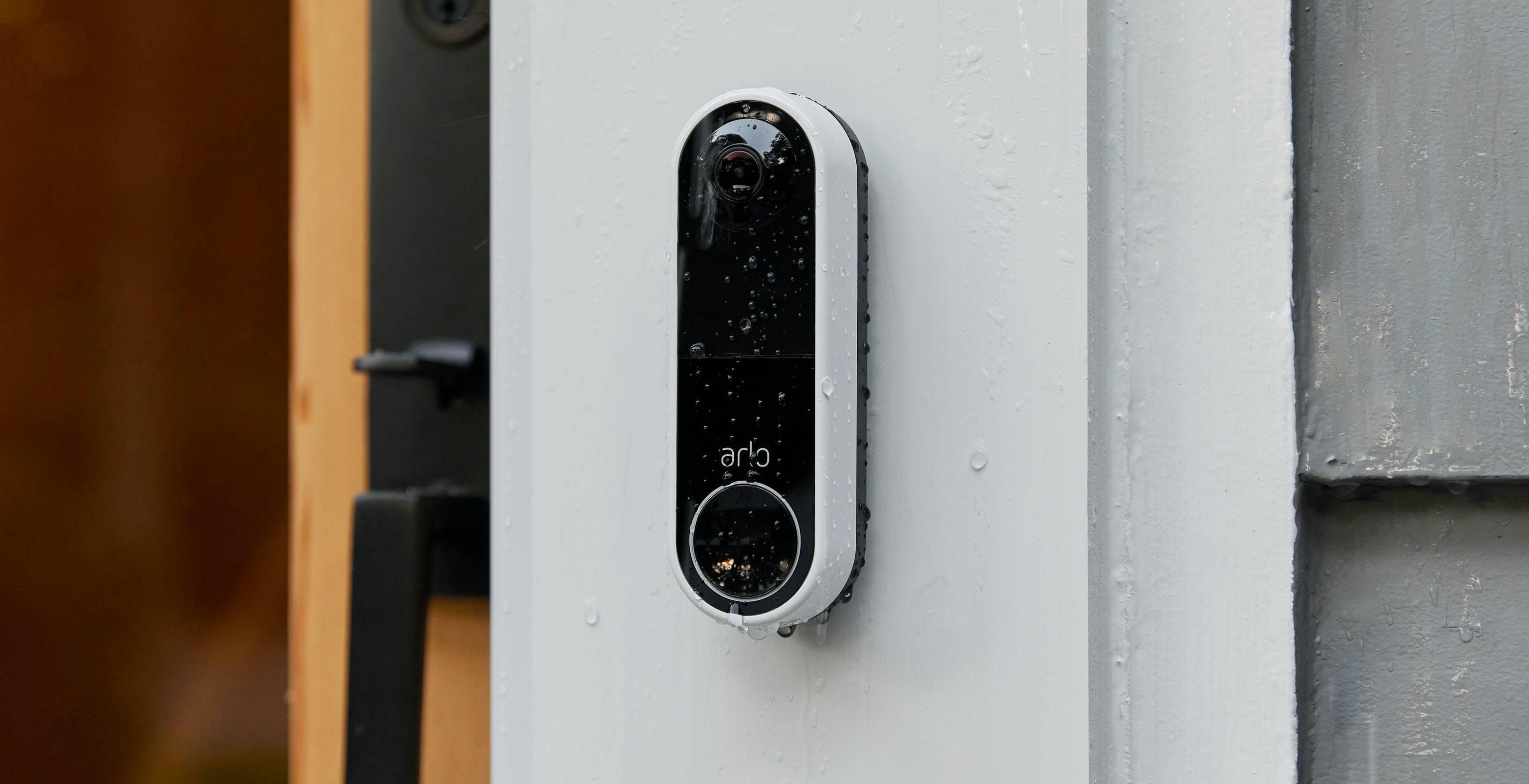 Arlo Essential Video Doorbell: il campanello senza fili che si gestisce con lo smartphone