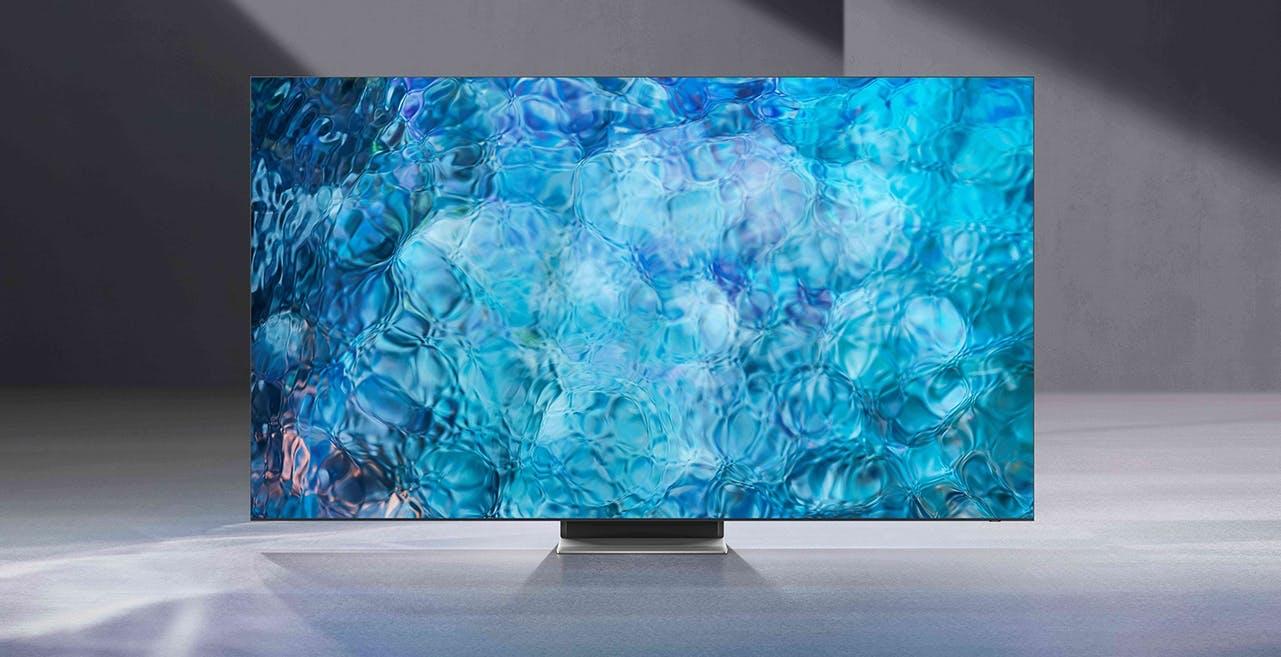 Samsung annuncia Neo QLED la nuova gamma di TV LCD a Mini LED