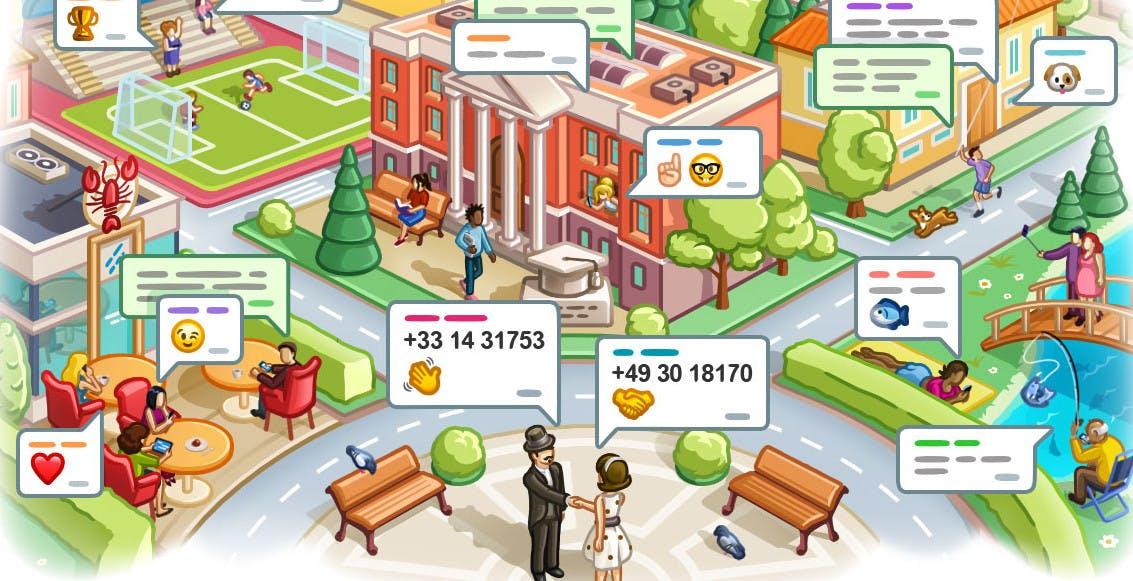 """Telegram, attenzione alla funzione """"Persone Vicine"""": può svelare l'indirizzo esatto dell'utente"""