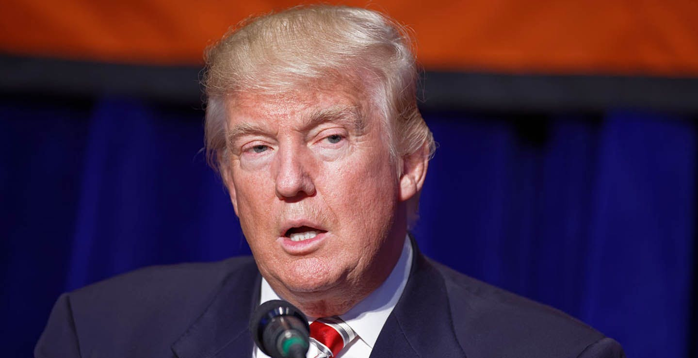 I principali social network hanno bloccato i profili di Trump