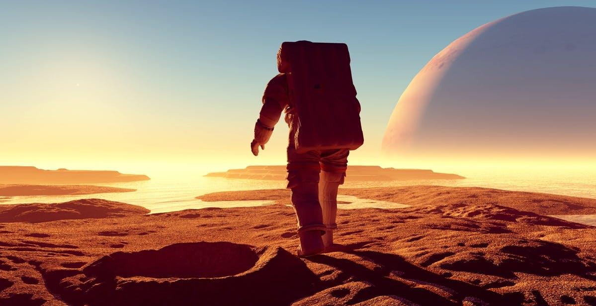 Lo spazio nel 2021: le missioni più importanti da tenere d'occhio
