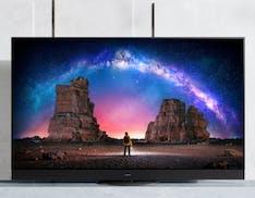 Panasonic presenta il nuovo TV OLED top di gamma JZ2000 con HDMI 2.1 e IA